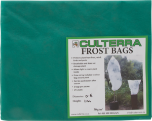 Frost Bags